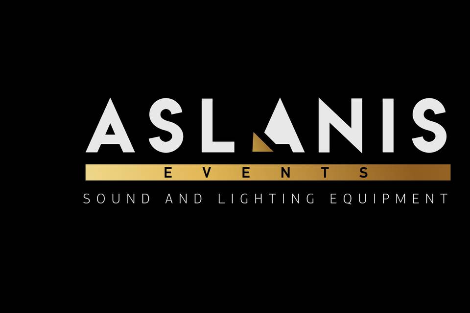 Aslanis Events