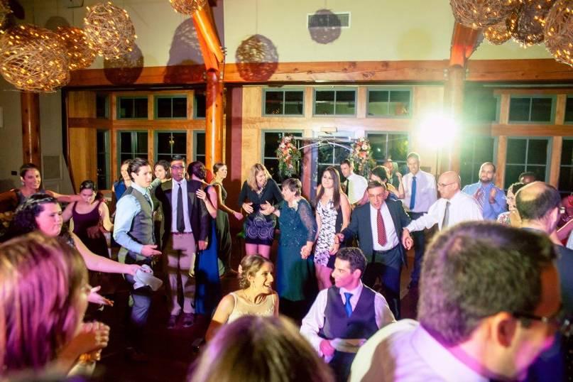 Sarah P. Dukes Garden Wedding!