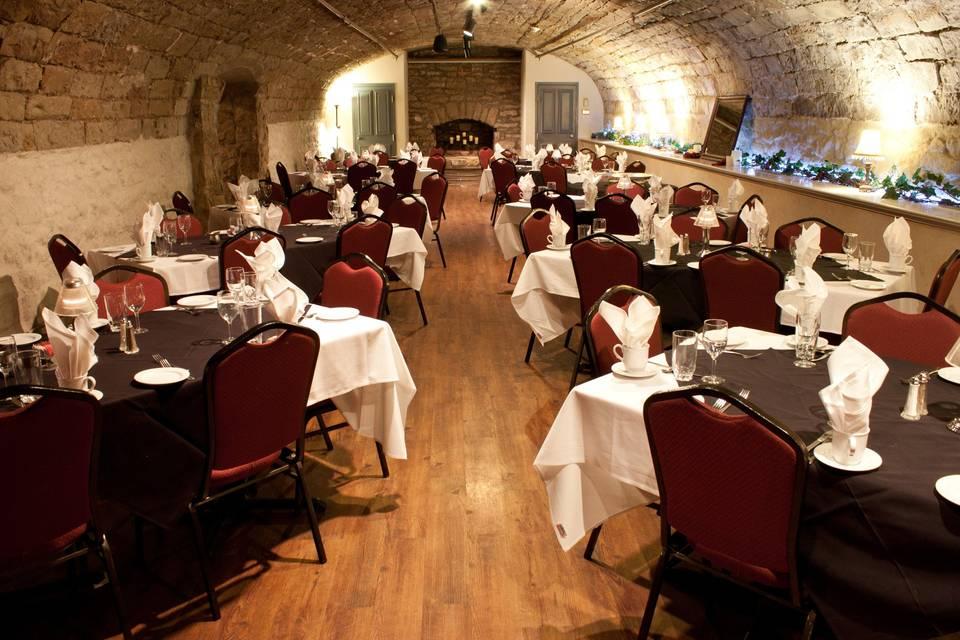 Graystone Wine Cellar
