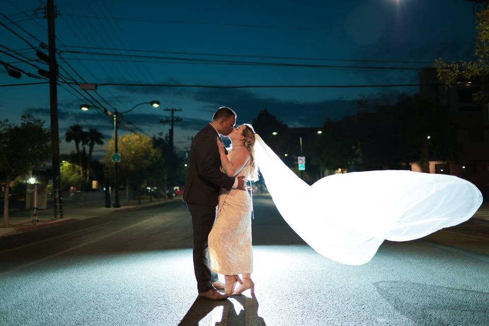 Love Story Wedding Chapel
