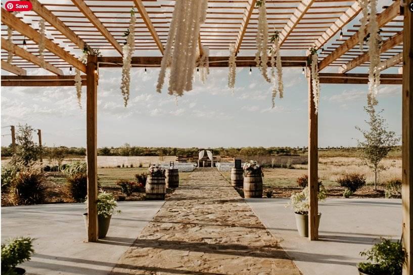 Enchanted Ranch