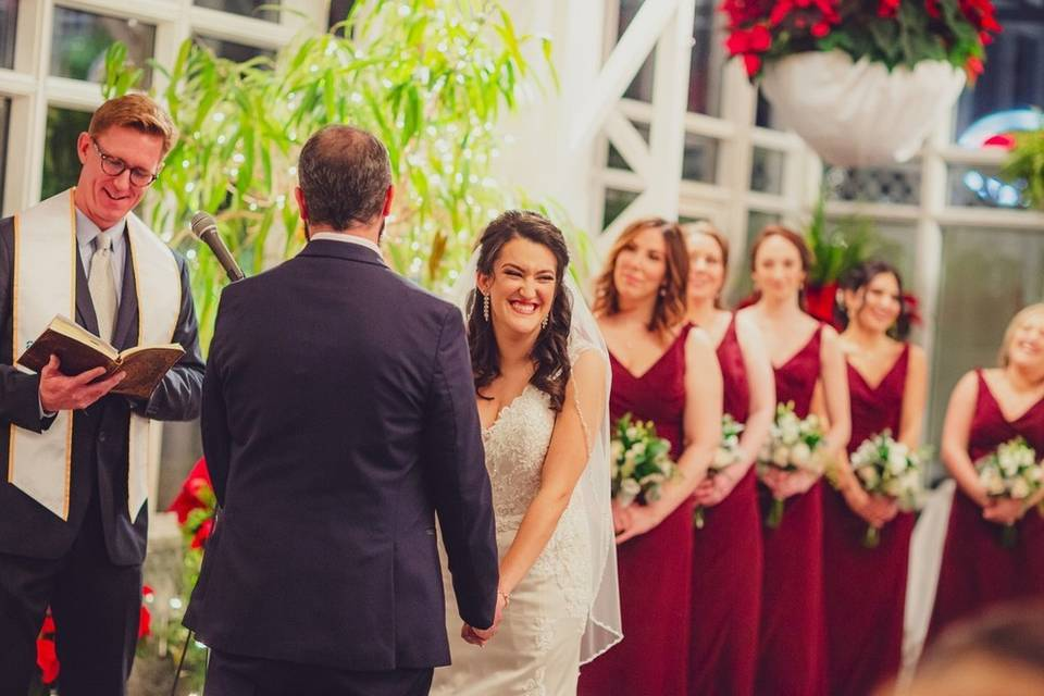Darling Ceremony