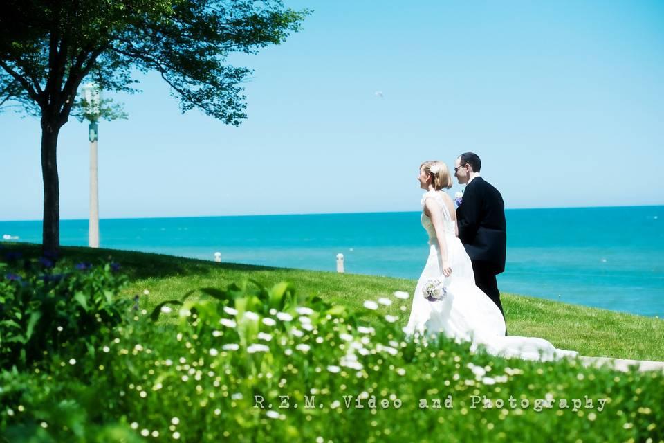 Loyola University Chicago Weddings