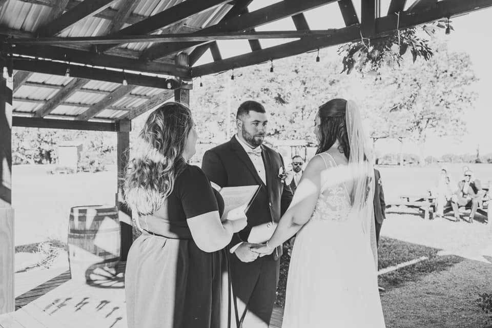 Unforgettable ceremony moments