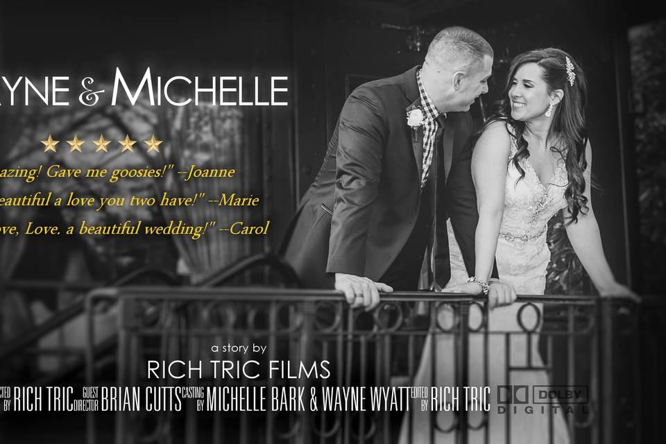 Rich Tric Films