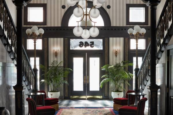 Boutique Hotel Wedding Venue