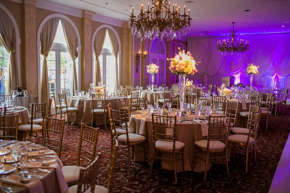 BB Weddings & Events