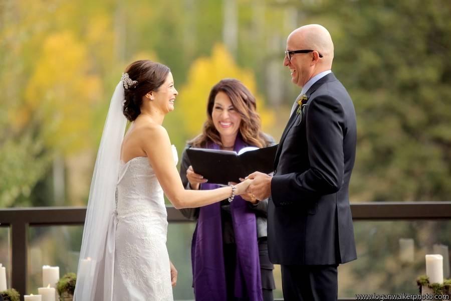 Weddings by Roxanne Hunt