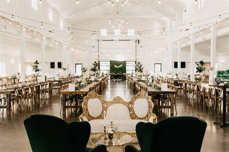 The Pines Weddings & Events