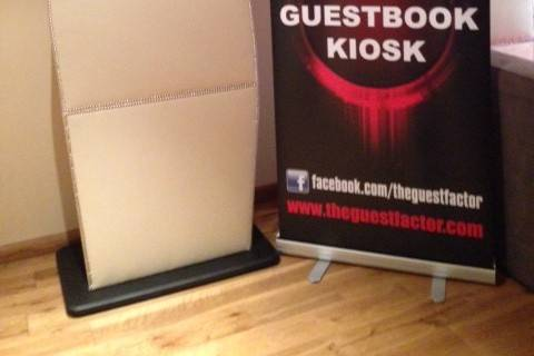 Guest Factor Oxfordshire