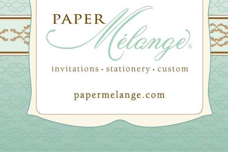 Paper Melange