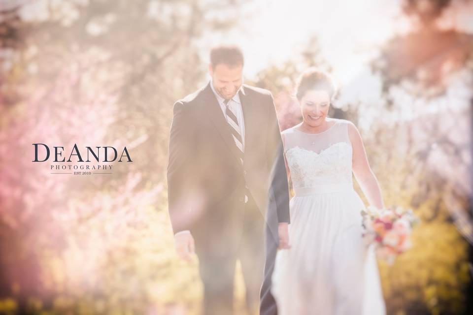 DeAnda Photography