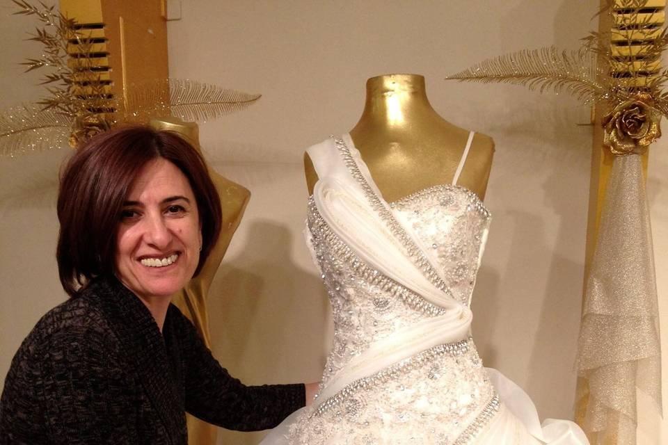 sylvia tailor shop