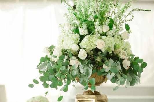 Annette Jones Floral