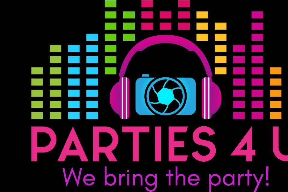 Parties 4 U