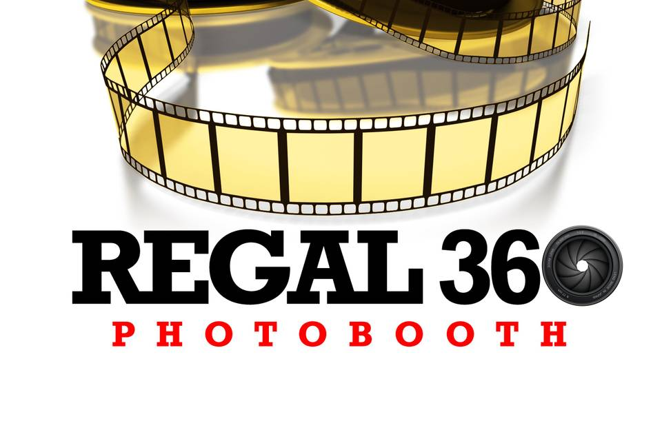 Regal 360 Photo Booth