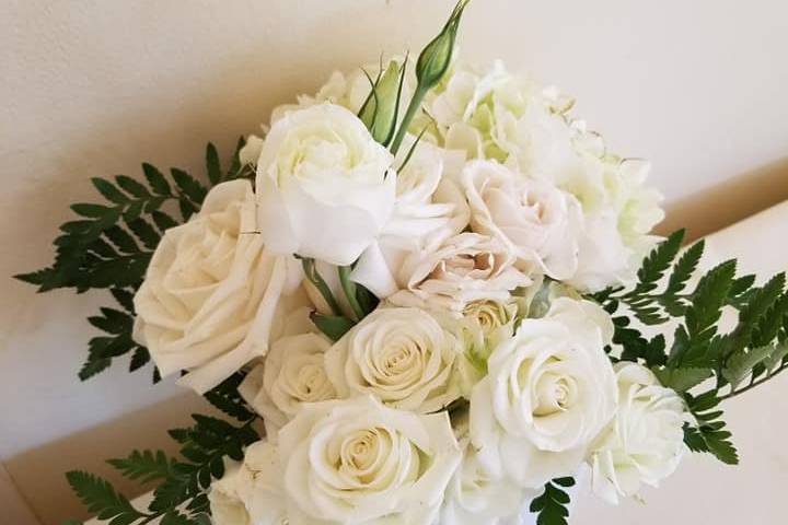 V Spellman Weddings and Events