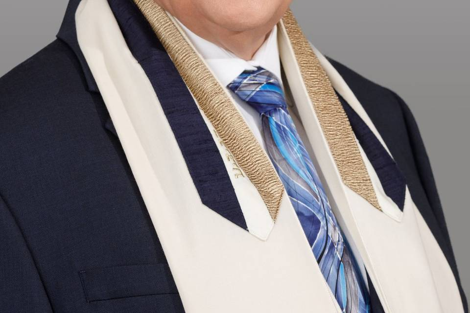 Rabbi Steve Hara