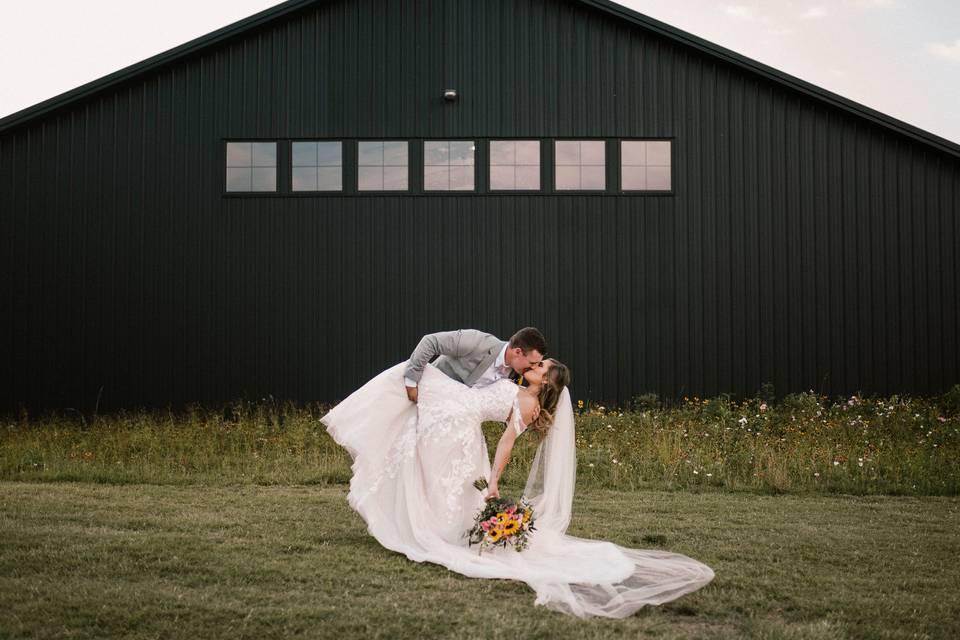 Amanda Tannehill Weddings