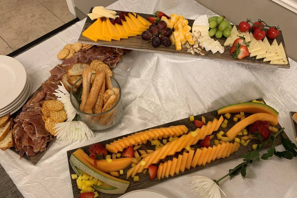 Trevi Catering & Events
