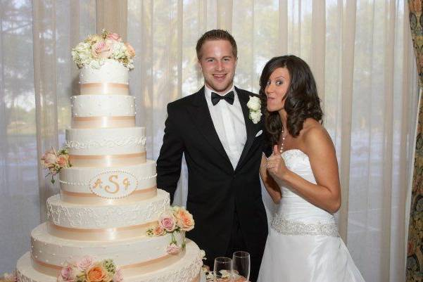 Tom's Weddings and Events