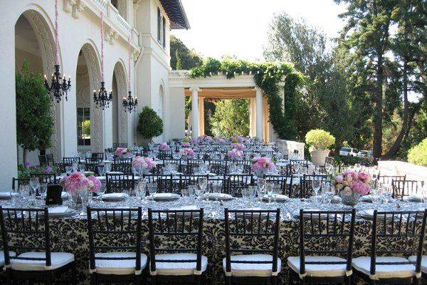 Melons Catering & Events