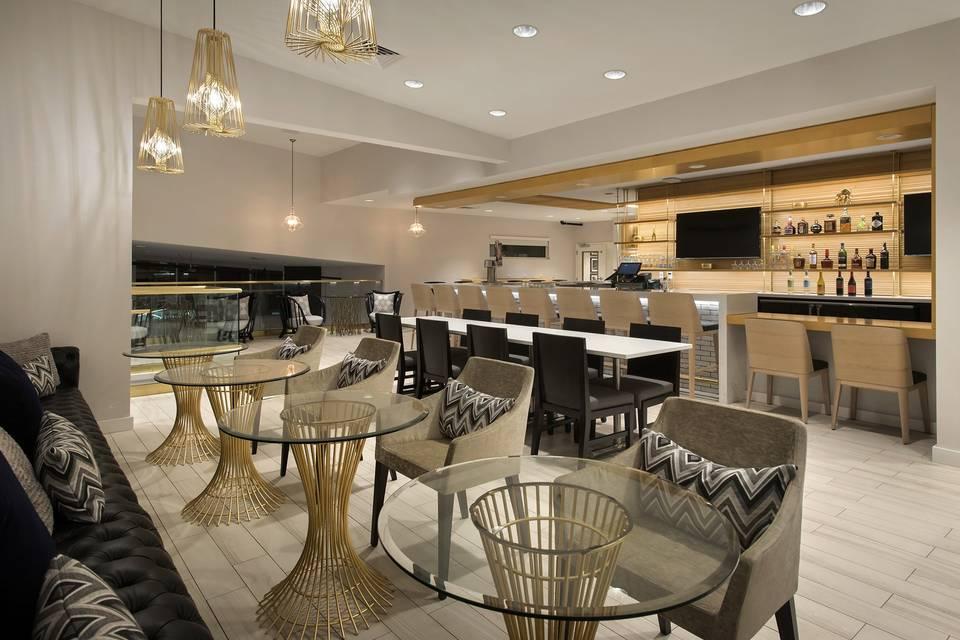 Loft Lounge & bar