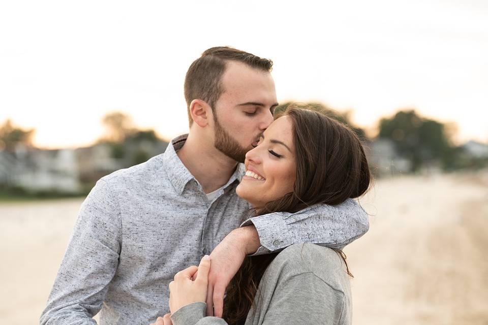 Charlotte Engagement