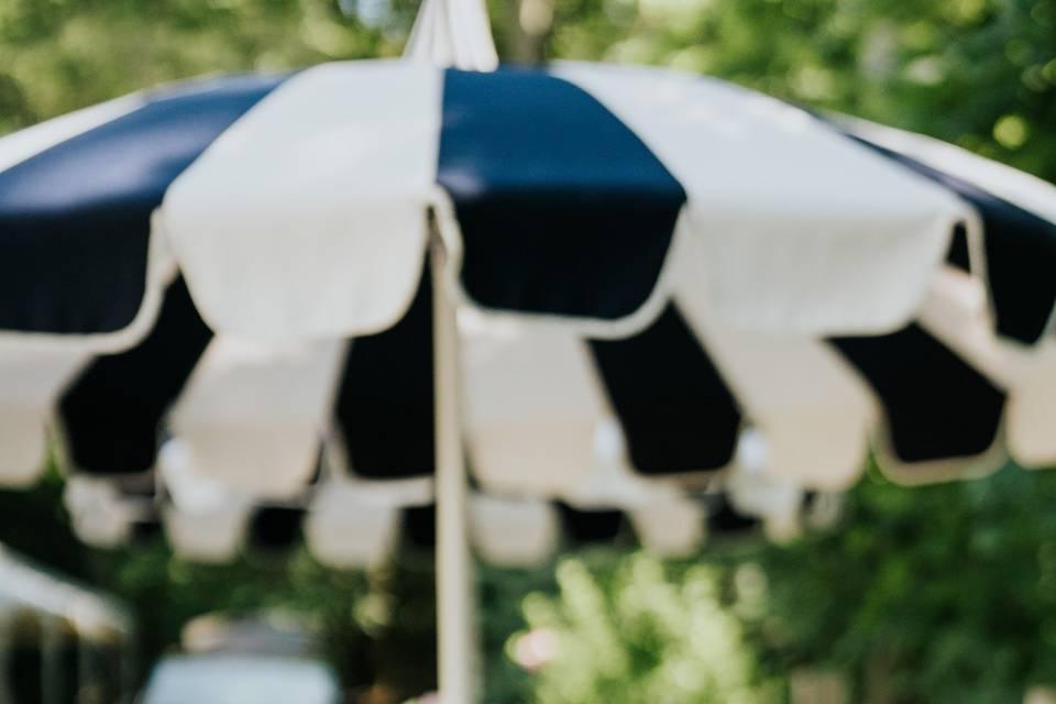 Outdoor wedding - Jamie & Sarah Photography