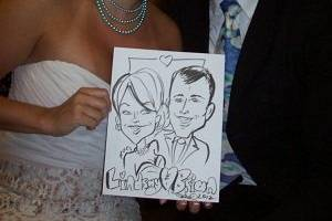 The Fine Tooners Caricature Artists
