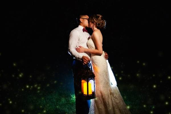 Wedding Night