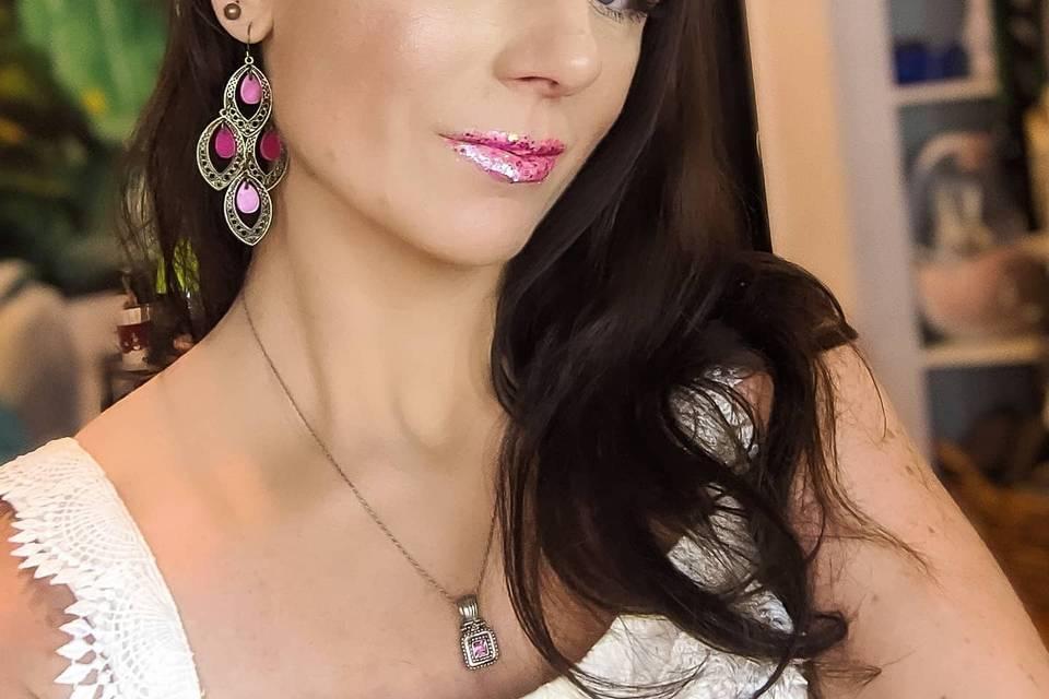 AmberD Makeup Artistry LLC