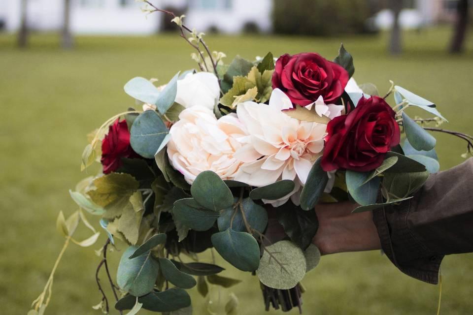 Preston Blooms Floral