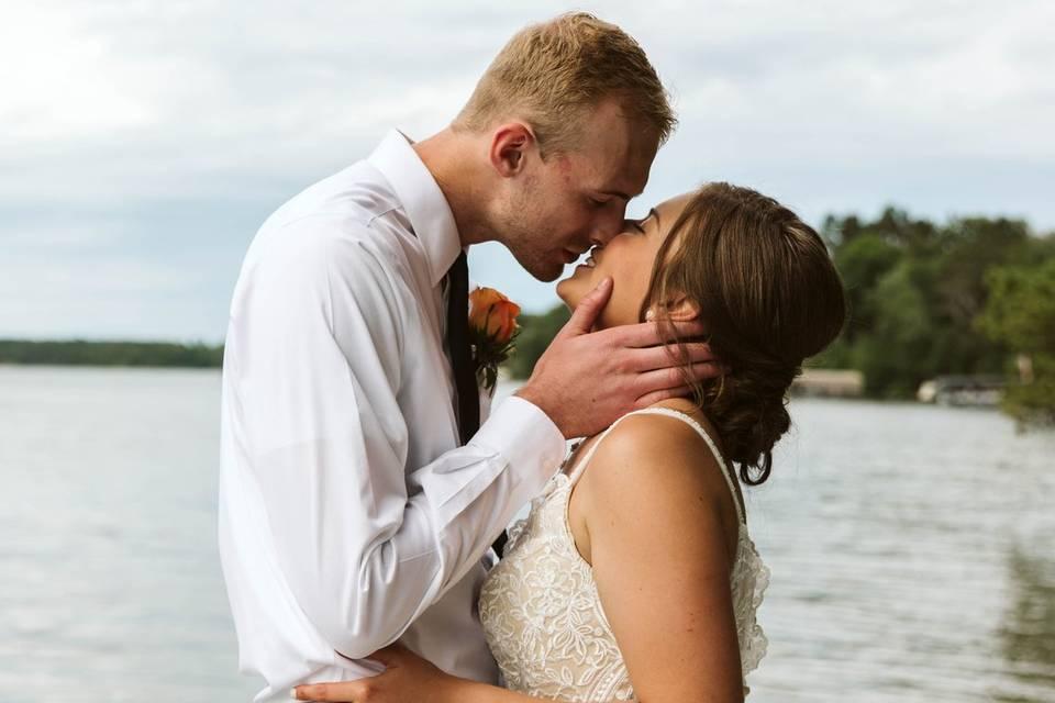 Park Rapids, MN   Wedding
