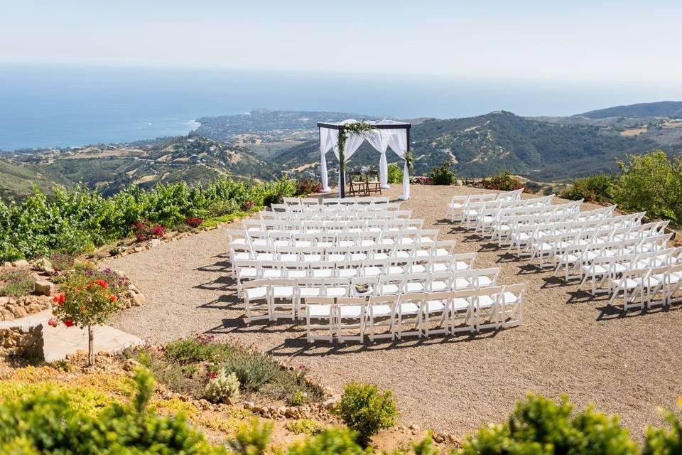 Malibu Solstice Vineyards