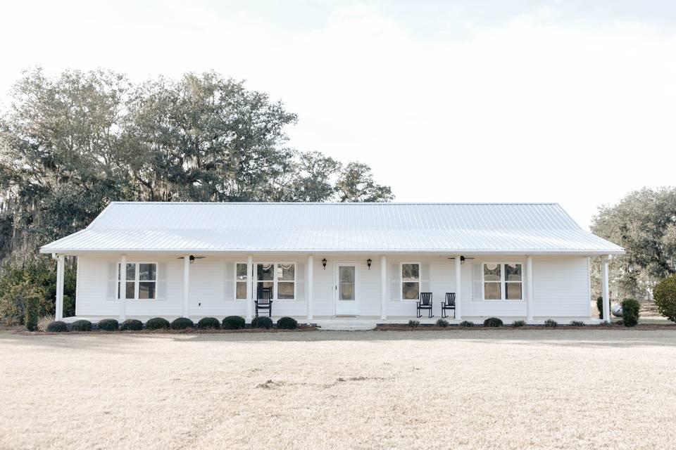 The Oak Home