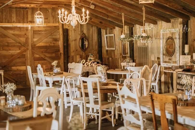 Bling & Buckles Events