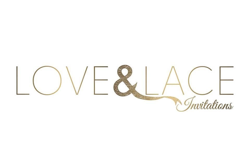 Love&Lace Invitations