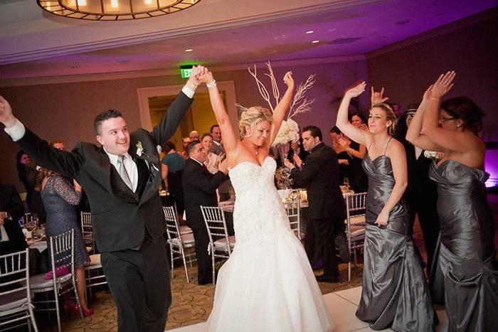 Boston's Wedding Entertainment