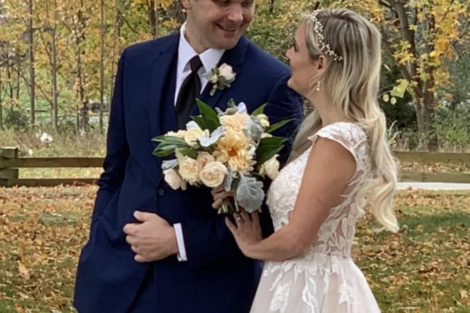 Ordained Wedding