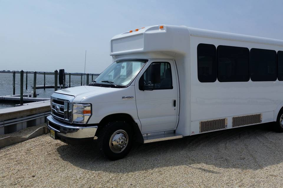 Mike's Affordable Shuttle