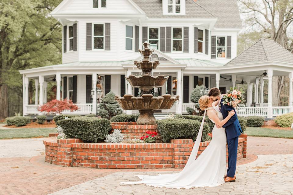 Carrie Anne Events