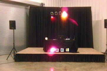 Olcott Productions Mobile DJ Service