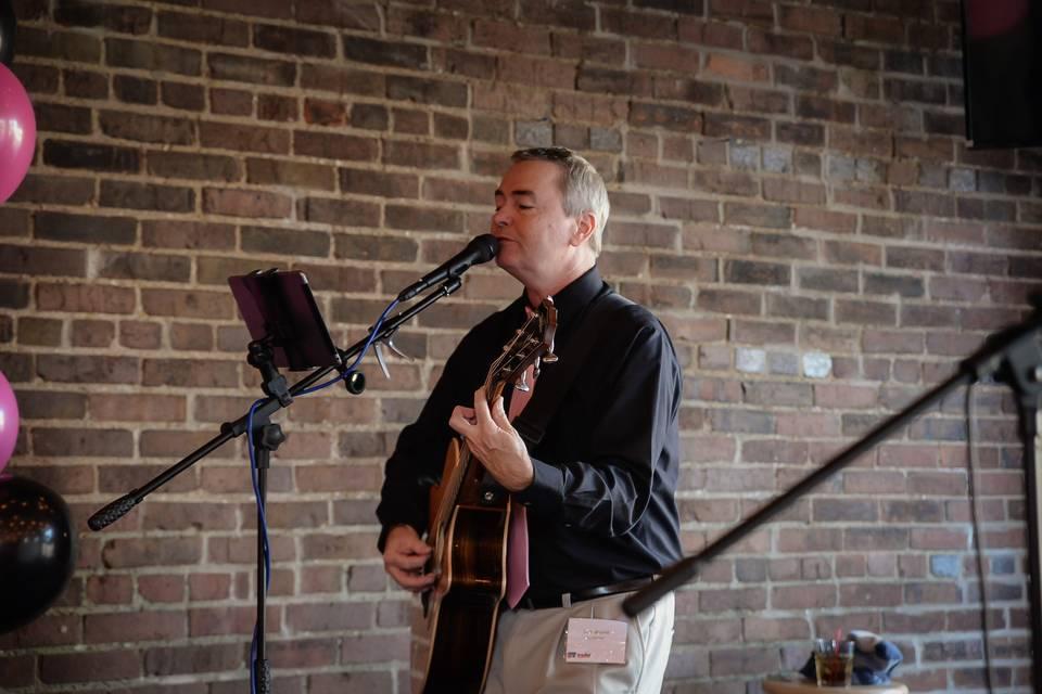 Rich Bryant Acoustic