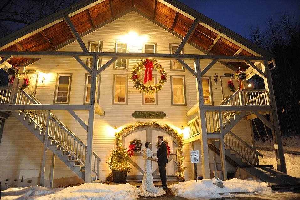 Christmas Farm Inn & Spa