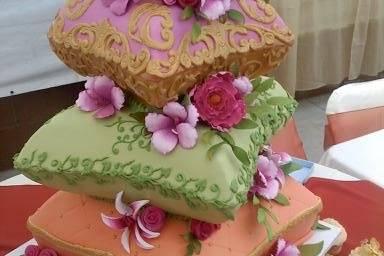 The Cake Shop
