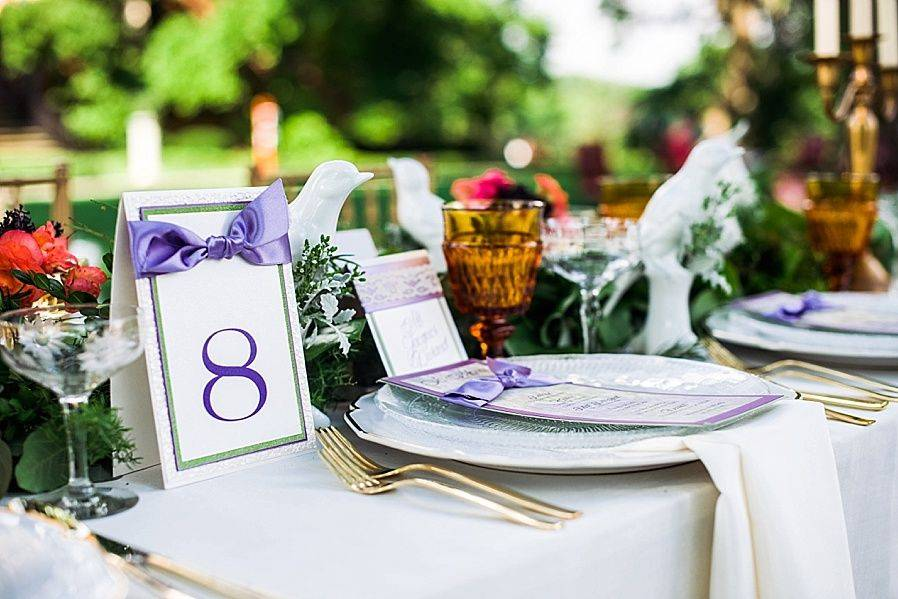 Events with Ambiance