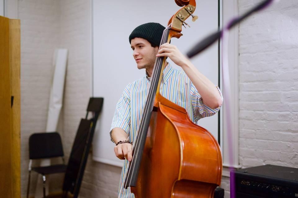 The Chris Mondak Jazz Band