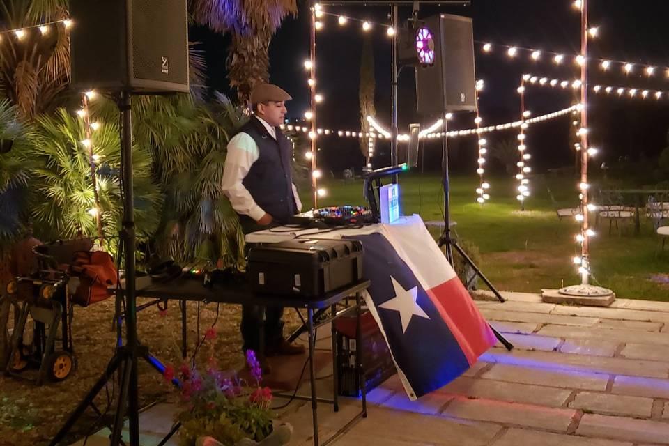 Kyle Texas birthday event
