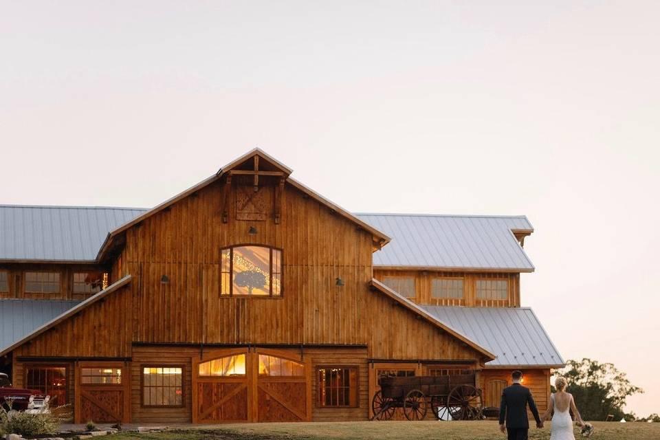 Mighty Oak Lodge